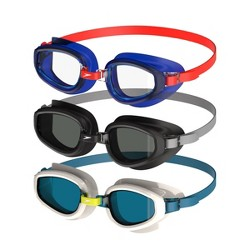 Speedo Jr Hermosa Goggle - 3pk