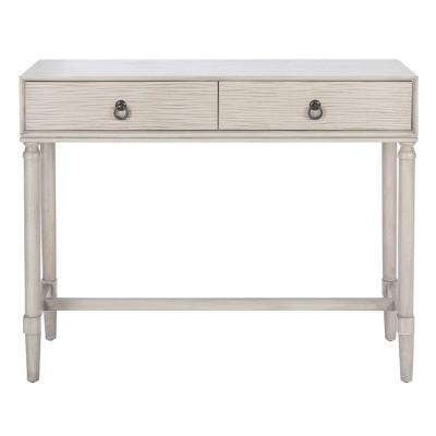 Aliyah 2 Drawers Console Table - Safavieh