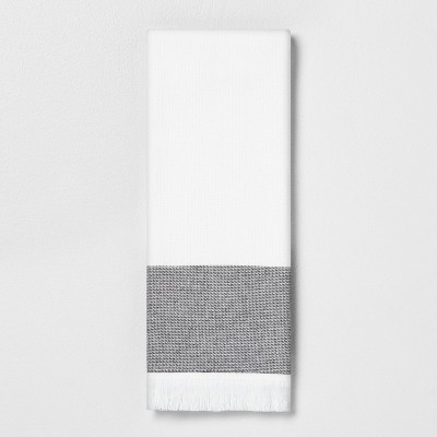 Hand Towel Stripe - Hearth & Hand™ with Magnolia