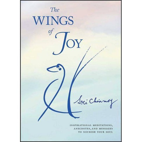 The Wings of Joy - by  Sri Chinmoy (Paperback) - image 1 of 1