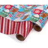 Peppermint Wrap Duo - PAPYRUS - image 2 of 4