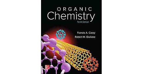 Organic Chemistry (Solution Manual / Student) (Paperback) (Neil T. Allison & Francis A. Carey & Robert - image 1 of 1