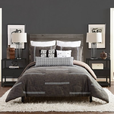 3pc Zare Comforter Set - Ayesha Curry