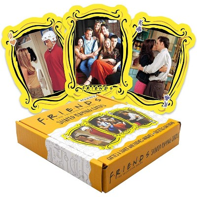 NMR Distribution Friends The Television Series Shaped Playing Cards