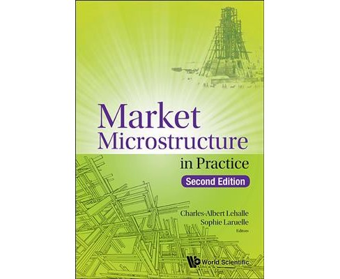 Market Microstructure in Practice -  2 (Hardcover) - image 1 of 1