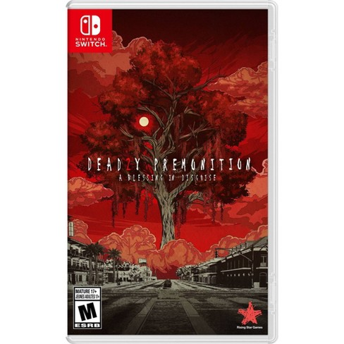 Deadly Premonition 2: A Blessing in Disguise - Nintendo Switch - image 1 of 4
