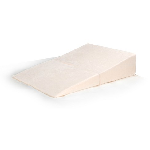 "Contour Products Folding Wedge - Beige (10"") - image 1 of 2"
