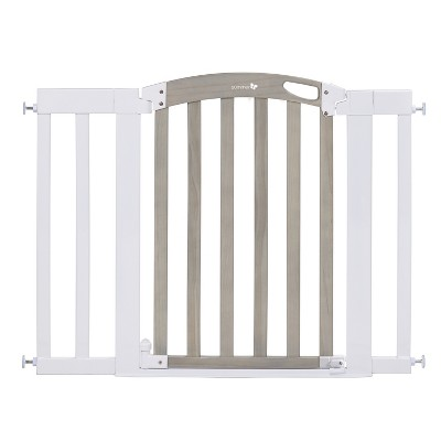 Summer Infant Chatham Post Safety Gate - White