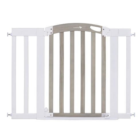 Summer Infant Chatham Post Safety Gate - White : Target