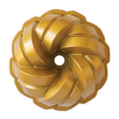 Nordic Ware 75th Anniversary Braided Bundt® Pan