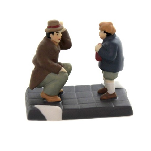 """Department 56 Accessory 2.0"""" All I Want For Christmas Christmas In The City  -  Decorative Figurines - image 1 of 3"""