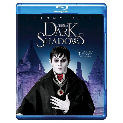 Dark Shadows (Blu-ray) - image 1 of 1