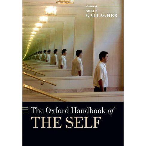 The Oxford Handbook of the Self - (Oxford Handbooks) (Paperback) - image 1 of 1