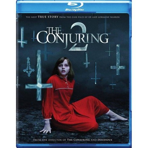 The Conjuring 2 - image 1 of 1