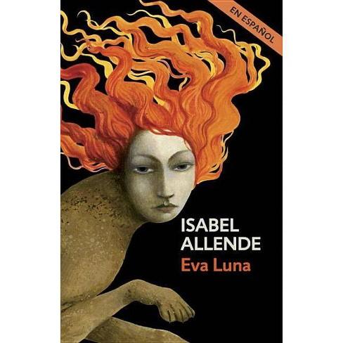 Eva Luna (En Espanol) - by  Isabel Allende (Paperback) - image 1 of 1