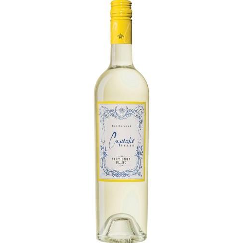 Cupcake Sauvignon Blanc White Wine - 750ml Bottle - image 1 of 4