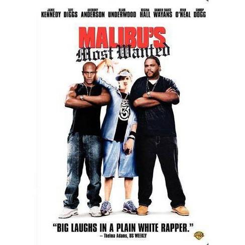 Malibu's Most Wanted (DVD)(2009) - image 1 of 1