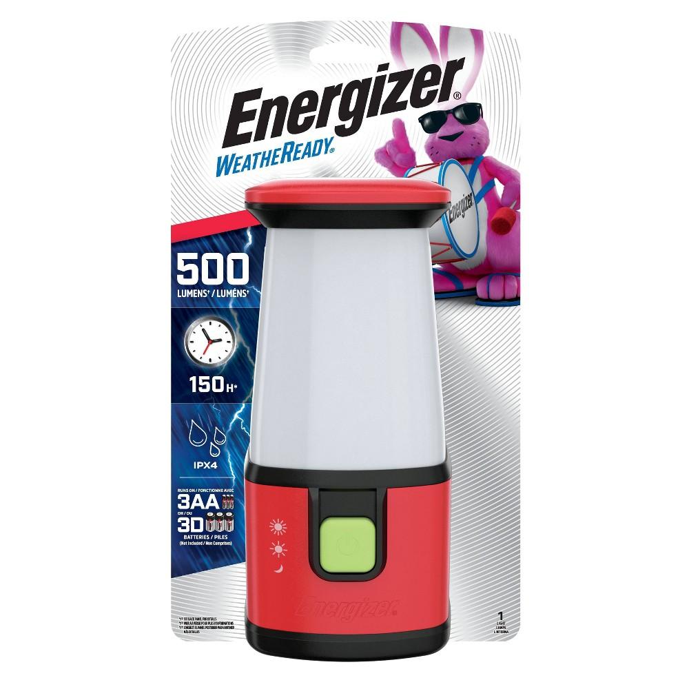 Energizer 360 Degree Area Led Portable Camp Lights