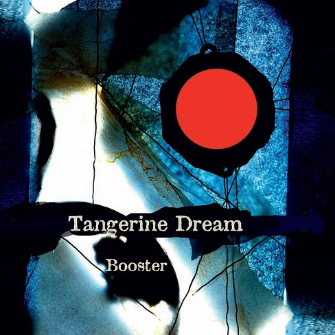 Tangerine dream - Booster (Vinyl) - image 1 of 1
