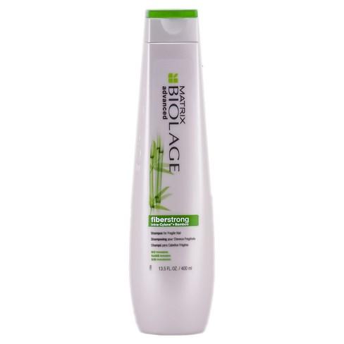 Biolage Matrix Fiberstrong Shampoo 13 5 Fl Oz Target