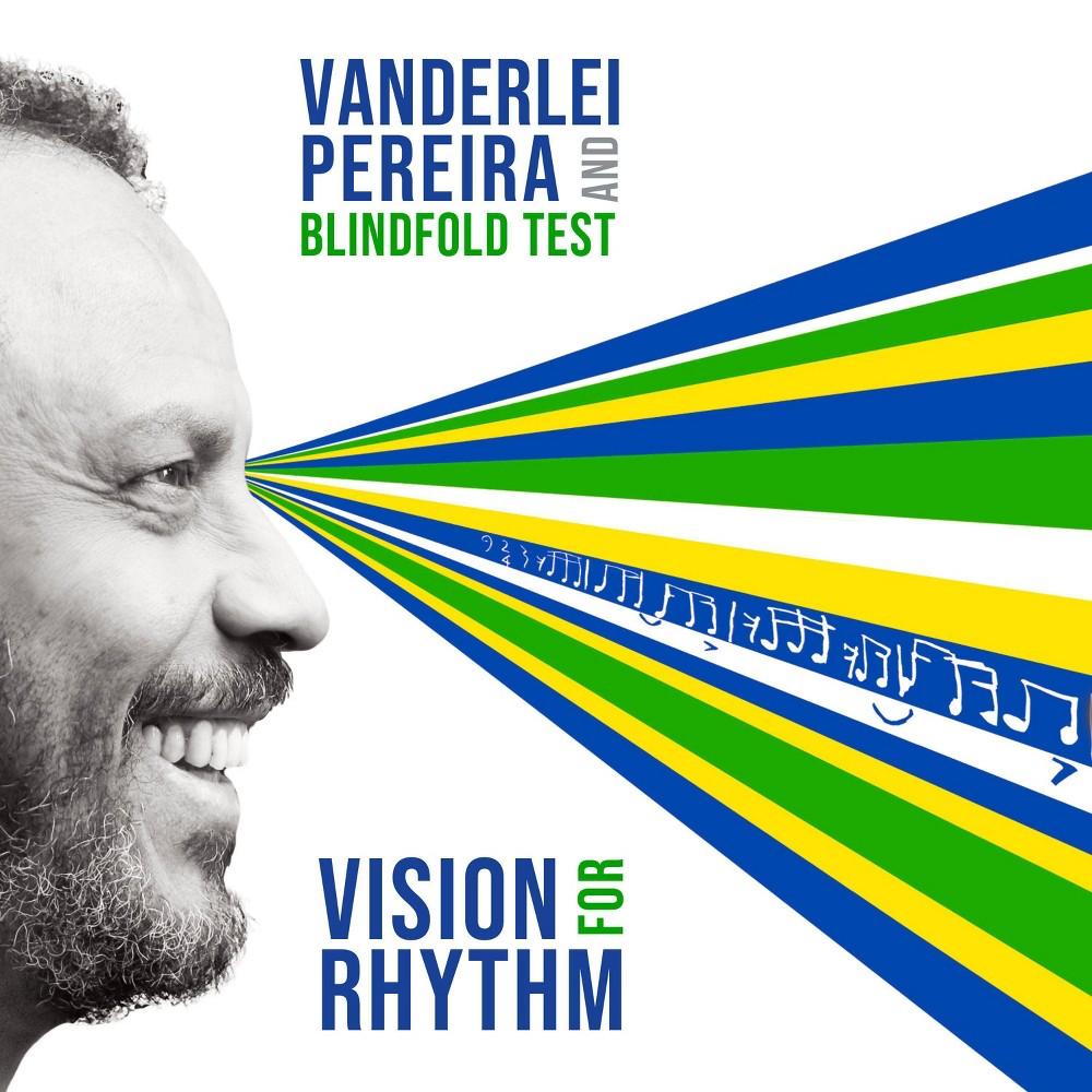 Vanderlei Pereira Vision For Rhythm Cd