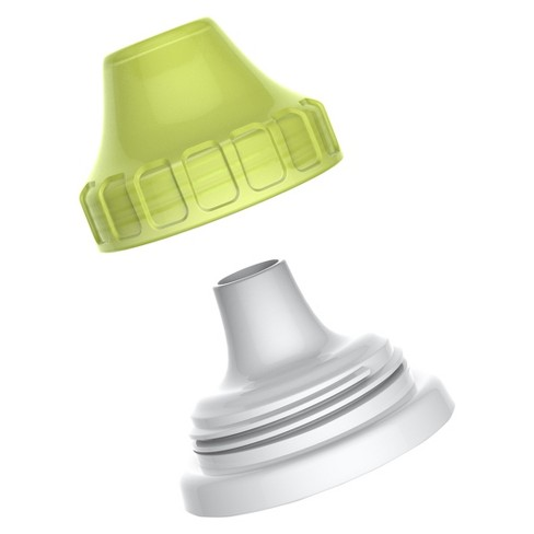 Kiinde 2pk Snack Spouts - image 1 of 10