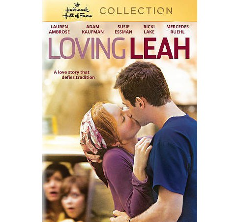 Loving Leah (DVD) - image 1 of 1