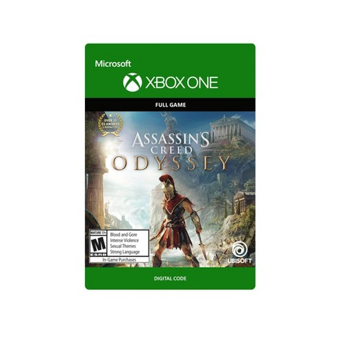 Assassin's Creed: Odyssey - Xbox One (Digital) - image 1 of 6