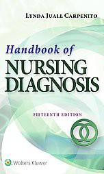 Sparks And Taylors Nursing Diagnosis Reference Manual Pdf