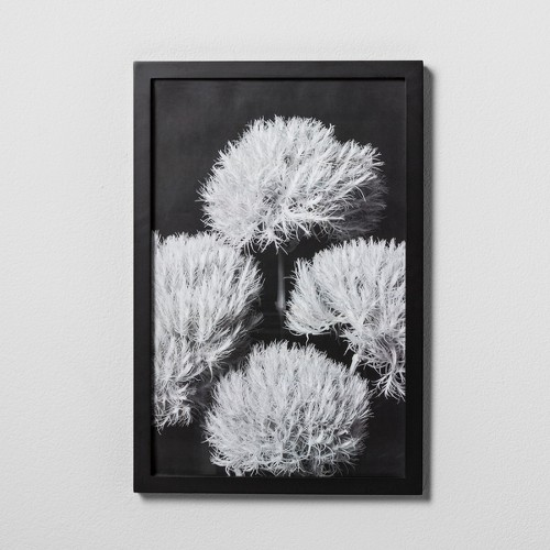'11'' x 17'' Traditional Gallery Frame Black - Made By Design , Size: 11x17'