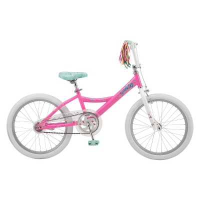 "Pacific Cycle Bubble Pop 20"" Kids' Bike - Pink"