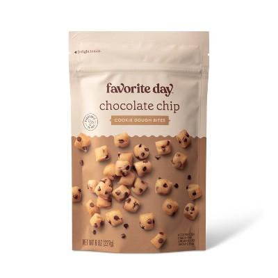 Frozen Cookie Dough Bites - 8oz - Favorite Day™