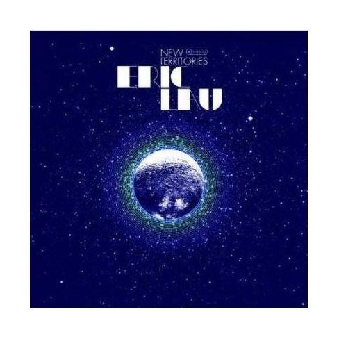 Eric Lau - New Territories (CD) - image 1 of 1