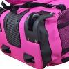 NCAA Mojo Pink Premium Wheeled Backpack - image 4 of 4