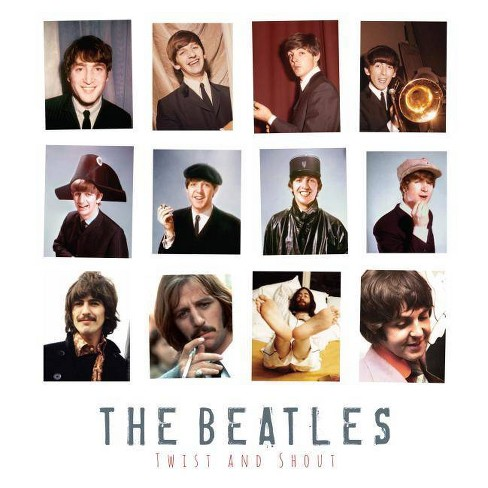 The Beatles - by  Michael O'Neill (Hardcover) - image 1 of 1
