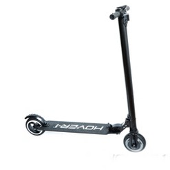 Hover-1 Electric Folding Scooter - Black