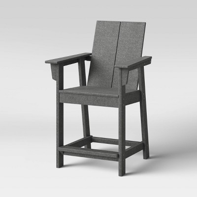 Moore POLYWOOD Patio Counter Chair - Project 62™
