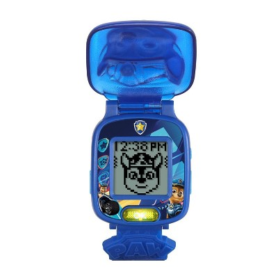 VTech PAW Patrol: The Movie Chase Learning Watch