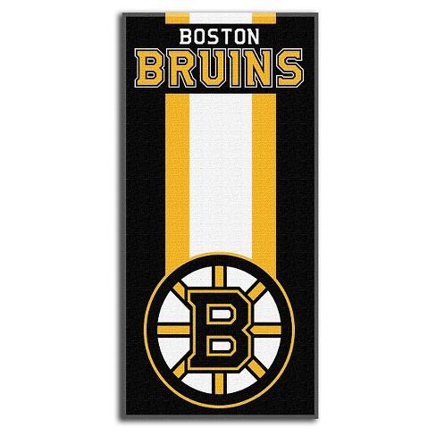 NHL Northwest Zone Read Beach Towel - image 1 of 1