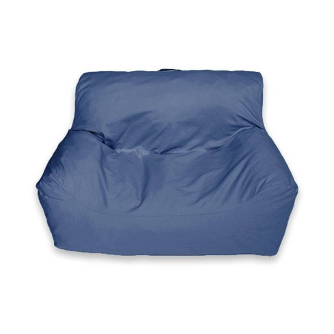 Kids' Slouch Couch Ocean Blue - Acme Made - image 1 of 4