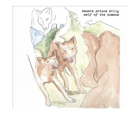 Bonnie Prince Billy - Wolf Of The Cosmos (CD) - image 1 of 1