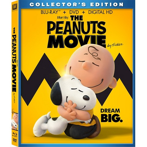The Peanuts Movie - image 1 of 1