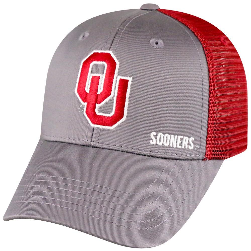 NCAA Oklahoma Sooners Andre Adjustable Baseball Hat, Men's