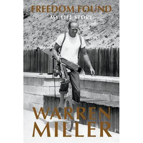 Freedom Found - by  Warren Miller (Hardcover) - image 1 of 1