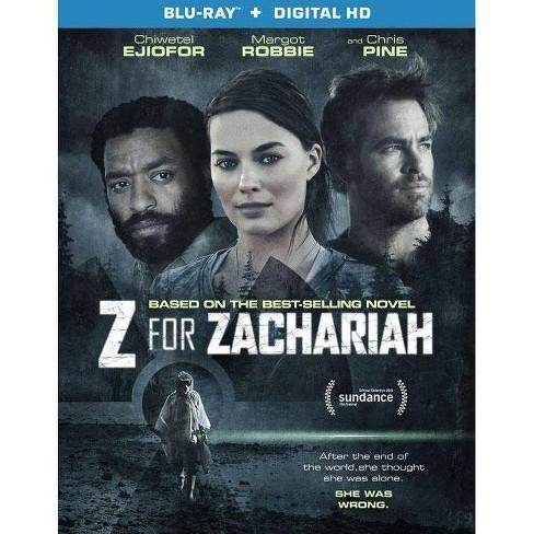 Z for Zachariah (Blu-ray) - image 1 of 1