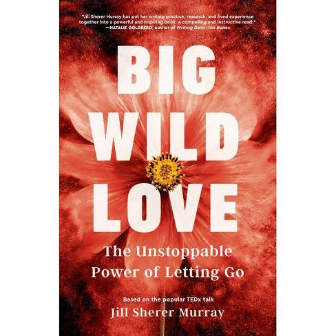 Big Wild Love - by  Jill Sherer Murray (Paperback) - image 1 of 1