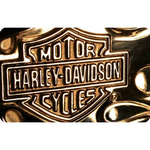 Harley-Davidson Gift Card (Email Delivery) - image 1 of 1