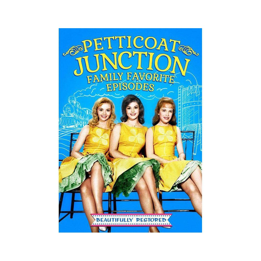 Petticoat Junction: Family Favorite Episodes (DVD)