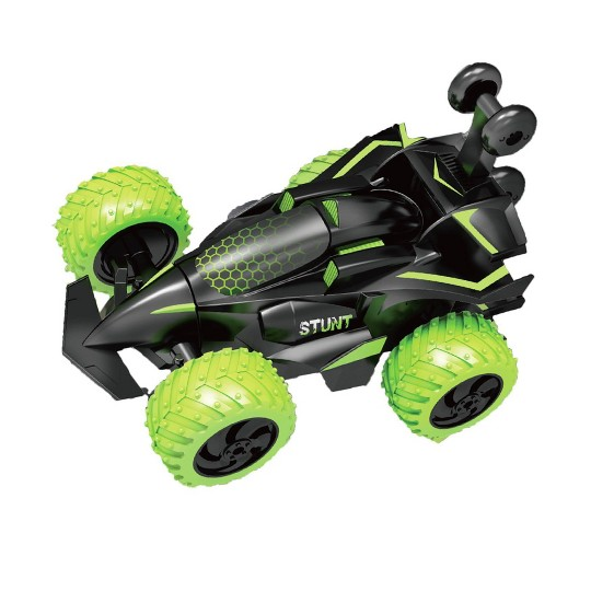 Swift Stream RC Transformable Stunt Car image number null