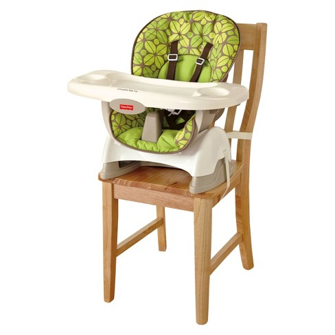 e5c5379ab630 Fisher-Price SpaceSaver High Chair - Rainforest Friends   Target